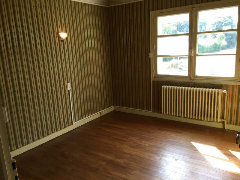 Vente maison / villa Poitiers 183000€ -  9