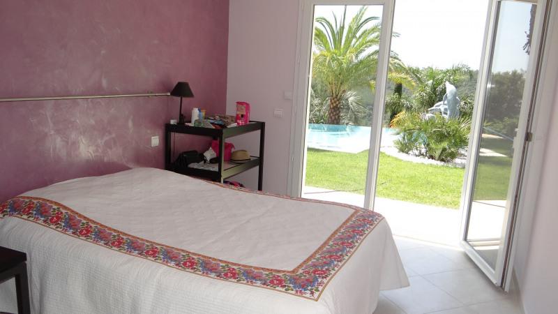 Vente maison / villa Le lavandou/ cavalière 1700000€ - Photo 6