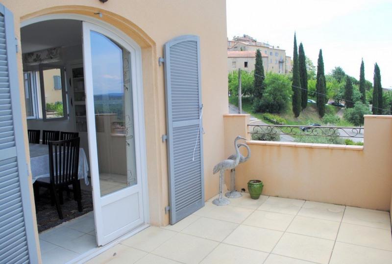 Vente appartement Fayence 390000€ - Photo 13