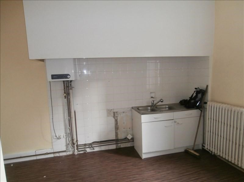 Sale apartment Mazamet 55 000€ - Picture 3