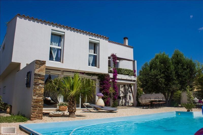 Vente de prestige maison / villa La garde 664000€ - Photo 1