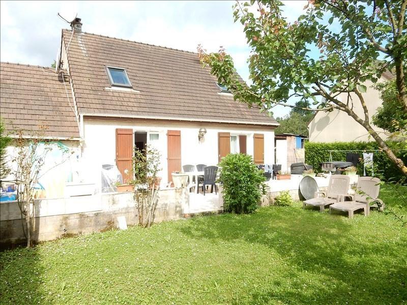Sale house / villa Sarcelles 283000€ - Picture 3