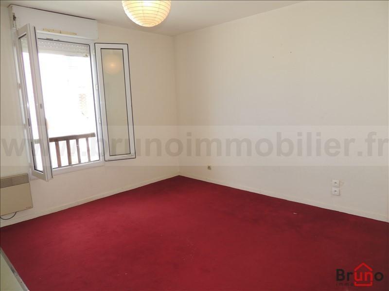 Verkoop  appartement Le crotoy 137200€ - Foto 4