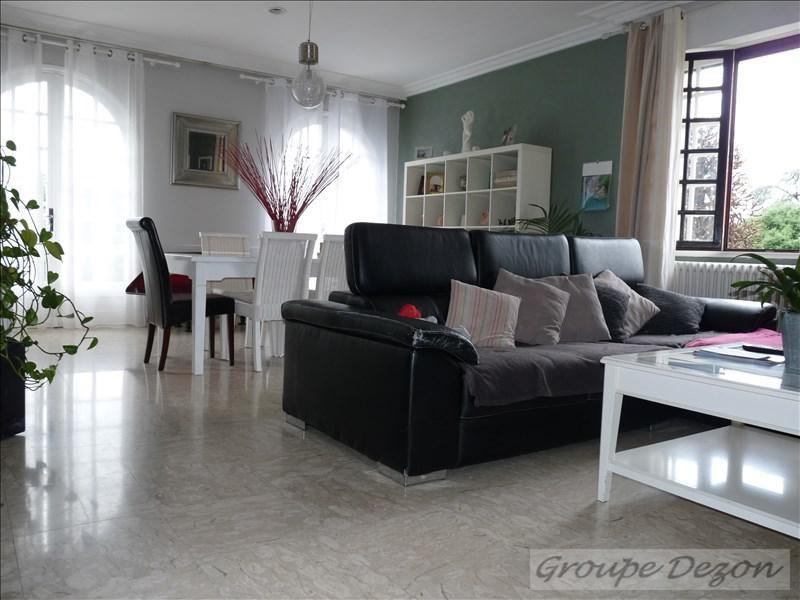 Vente maison / villa Saint-loup-cammas 345000€ - Photo 1