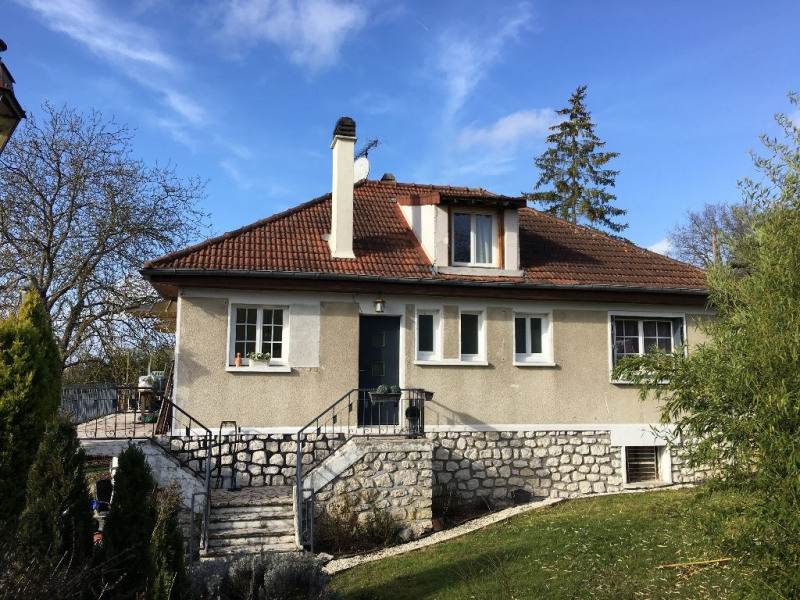 Sale house / villa Mouroux 263000€ - Picture 2