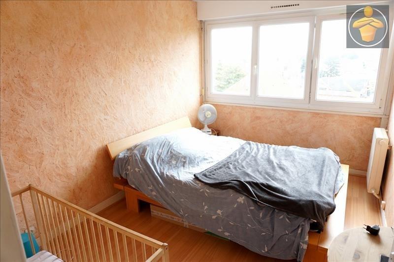 Sale apartment Eaubonne 230000€ - Picture 5