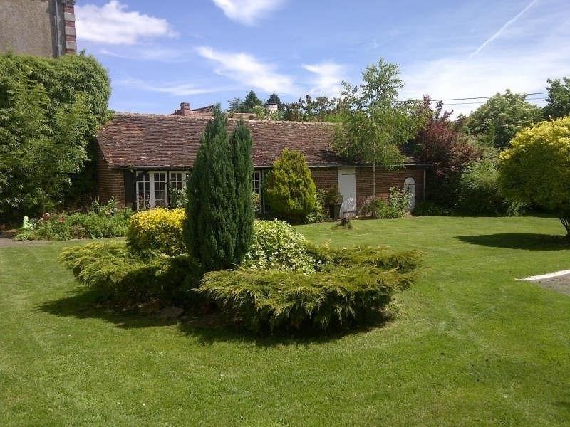 Sale house / villa Marines 234000€ - Picture 5