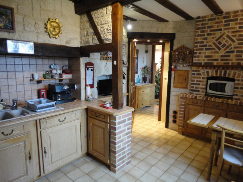 Vente maison / villa Chaptelat 199 500€ - Photo 6