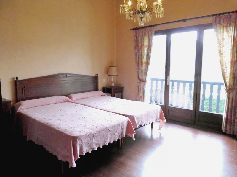 Sale house / villa Ascain 648 000€ - Picture 10