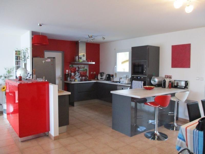 Sale house / villa St andre de cubzac 237000€ - Picture 2