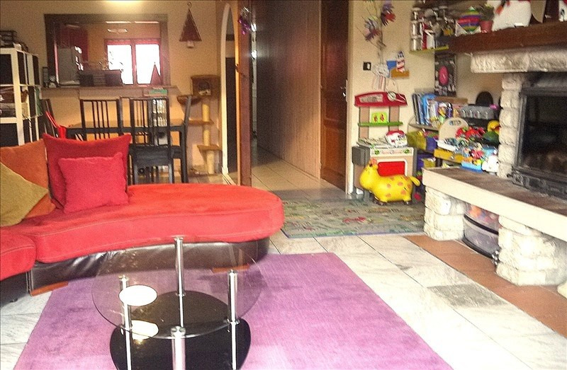 Vendita casa Turcey 121900€ - Fotografia 5