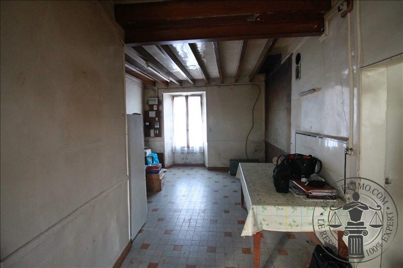 Sale house / villa Sainville 117000€ - Picture 4