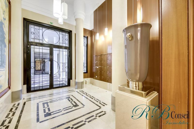Vente de prestige appartement Chatenay malabry 460000€ - Photo 10