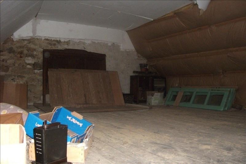 Sale house / villa Plogoff 29960€ - Picture 5