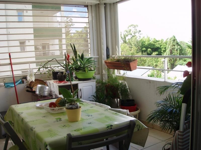 Sale apartment Le tampon 112000€ - Picture 7