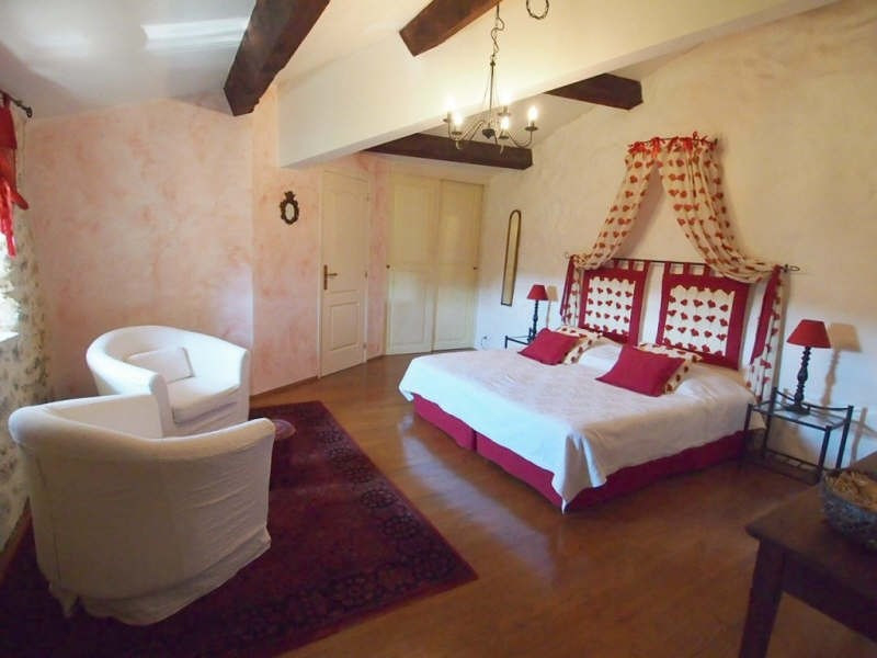 Immobile residenziali di prestigio casa Barjac 799000€ - Fotografia 14
