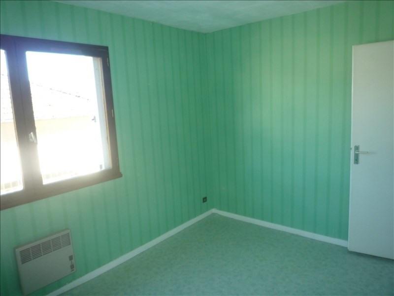 Venta  apartamento Culoz 104000€ - Fotografía 4