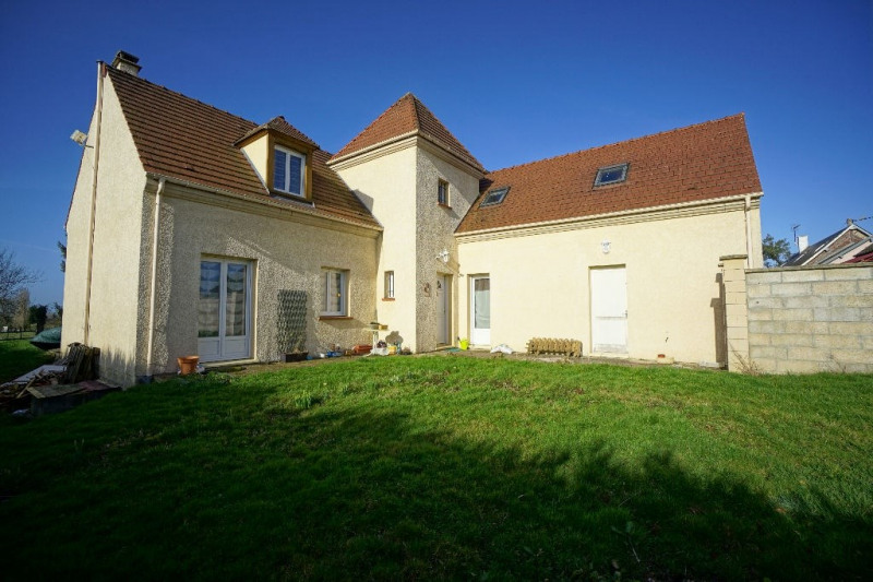 Vente maison / villa Etrepagny 259000€ - Photo 1