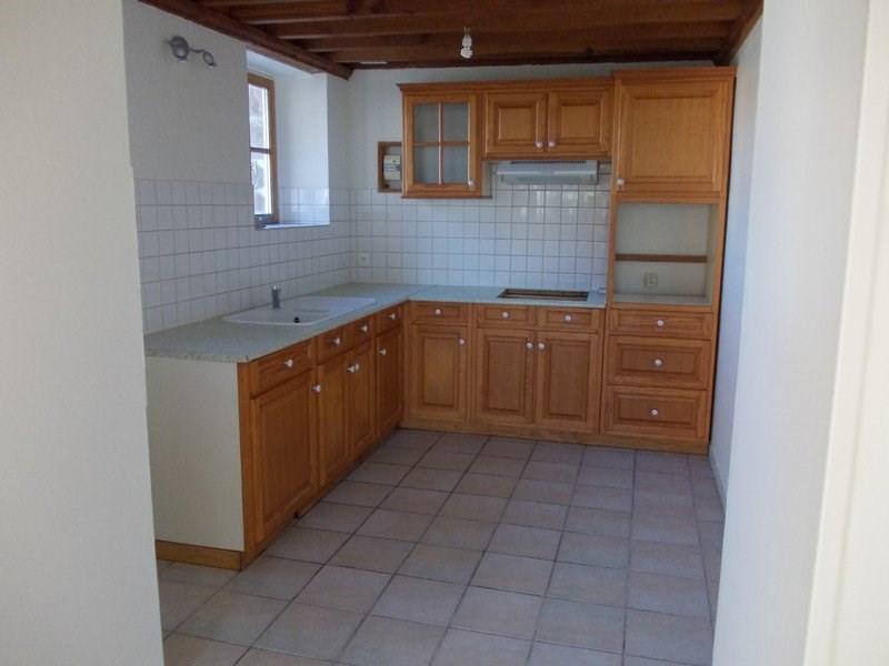 Revenda casa St maurice en cotentin 139400€ - Fotografia 3