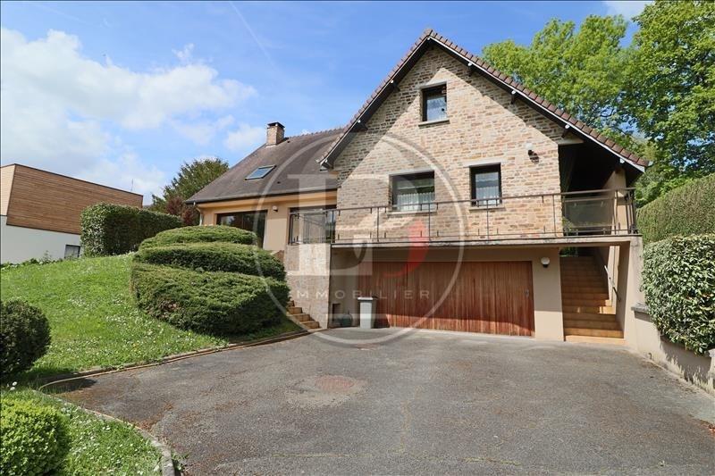 Deluxe sale house / villa L etang la ville 1230000€ - Picture 1