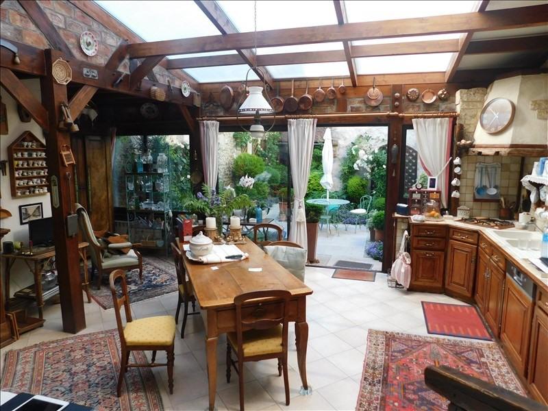 Vente maison / villa Villeneuve sur yonne 192600€ - Photo 2