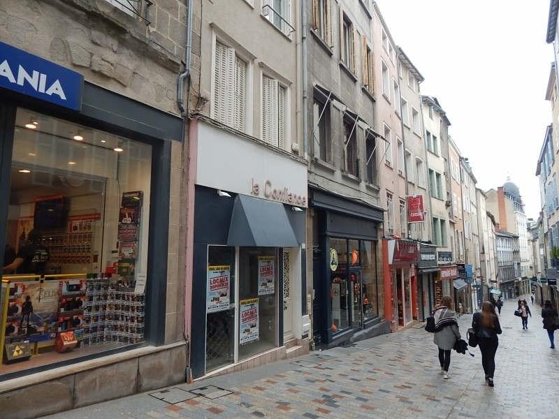 Location appartement Limoges 499€ CC - Photo 6