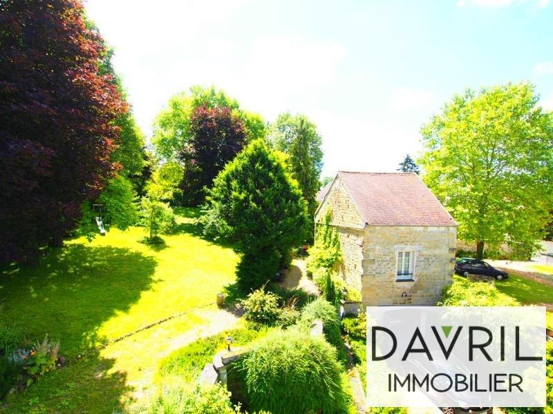 Sale house / villa Neuville sur oise 735000€ - Picture 2