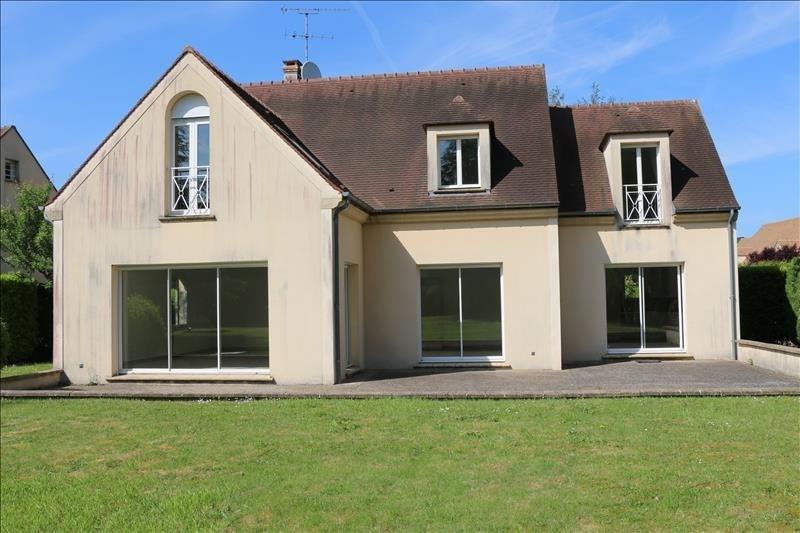 Deluxe sale house / villa Noisy le roi 1095000€ - Picture 5