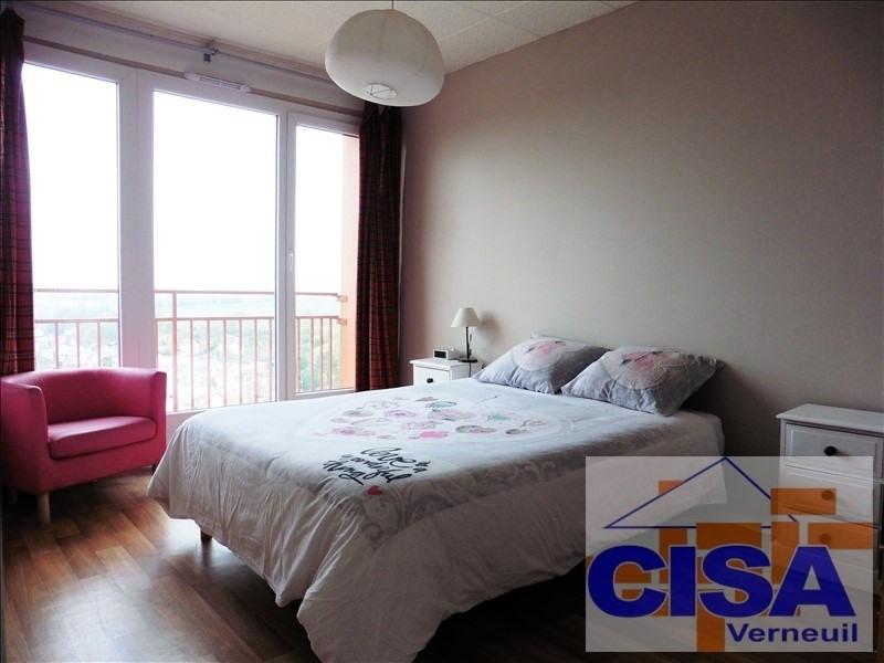 Vente appartement Montataire 125000€ - Photo 6