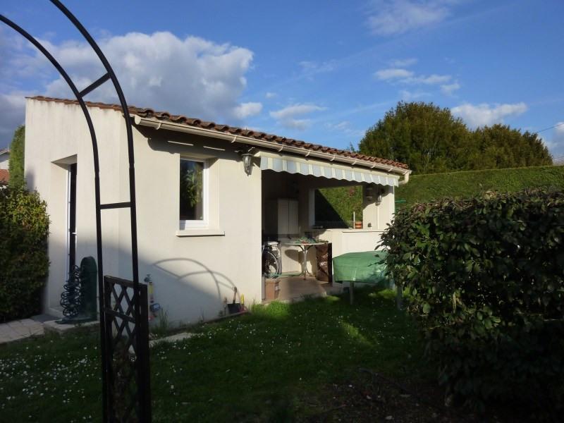 Sale house / villa Saintes 189500€ - Picture 6