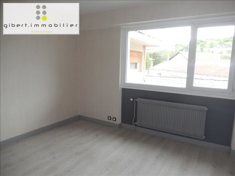 Rental apartment Chadrac 262,79€ CC - Picture 6