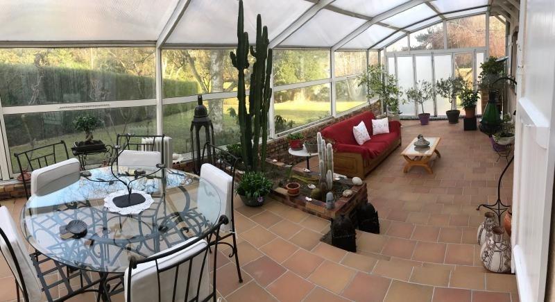Vente maison / villa Villennes sur seine 995000€ - Photo 3