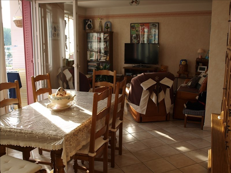 Sale apartment Oyonnax 79 000€ - Picture 3