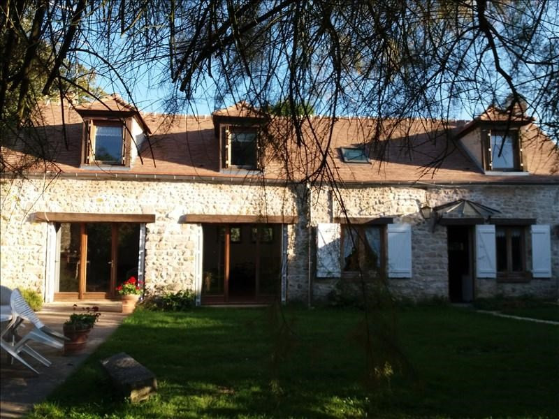 Vente maison / villa Beauvais 349000€ - Photo 1