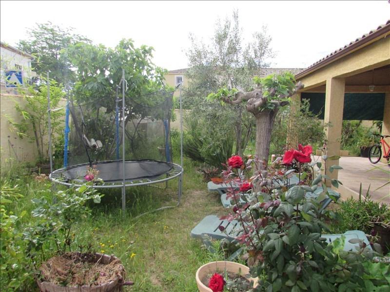 Vente maison / villa Cers 295000€ - Photo 2