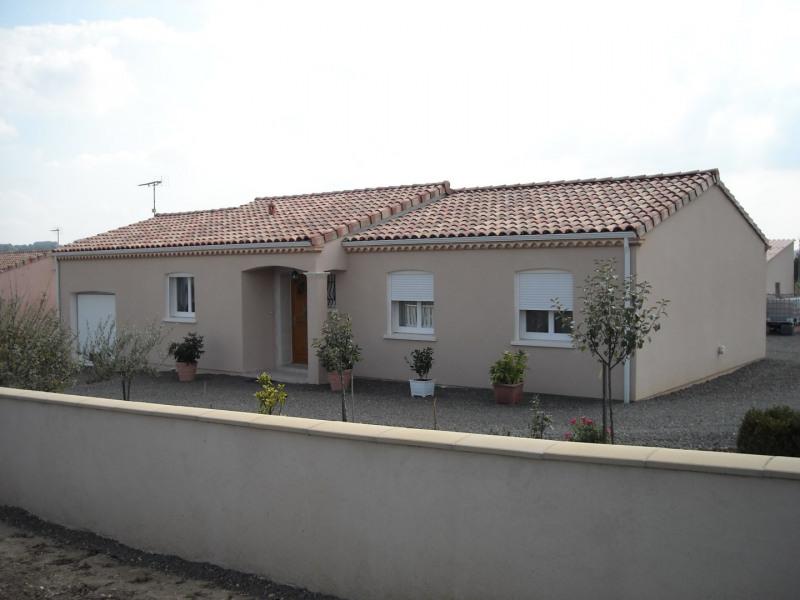 Maison  4 pièces + Terrain 695 m² Bressols par maisons coté soleil