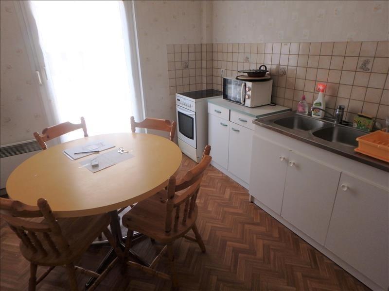 Vente appartement Saverne 102500€ - Photo 3