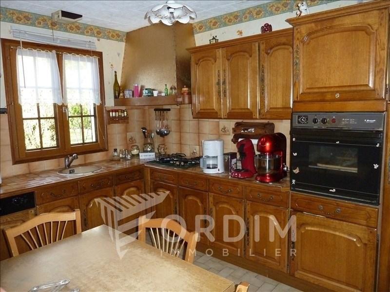 Sale house / villa Donzy 129800€ - Picture 3