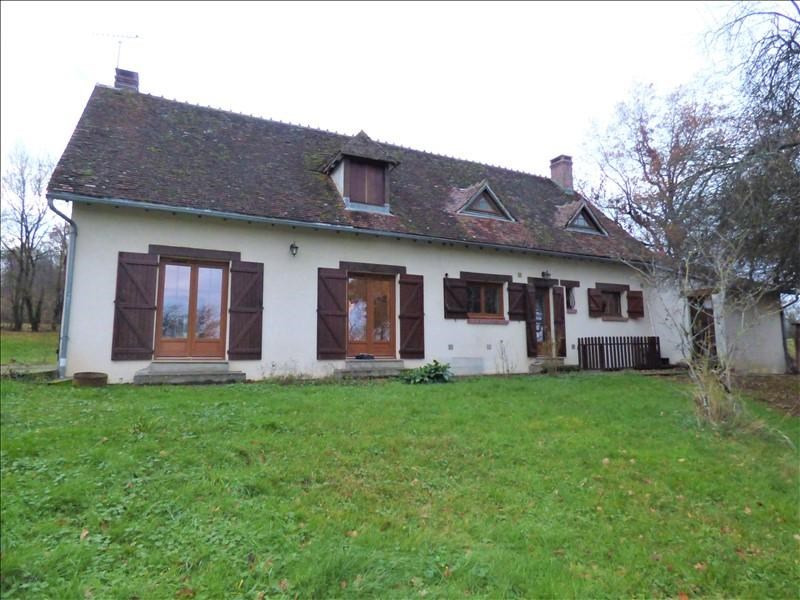 Vente maison / villa Chemilly 169000€ - Photo 1
