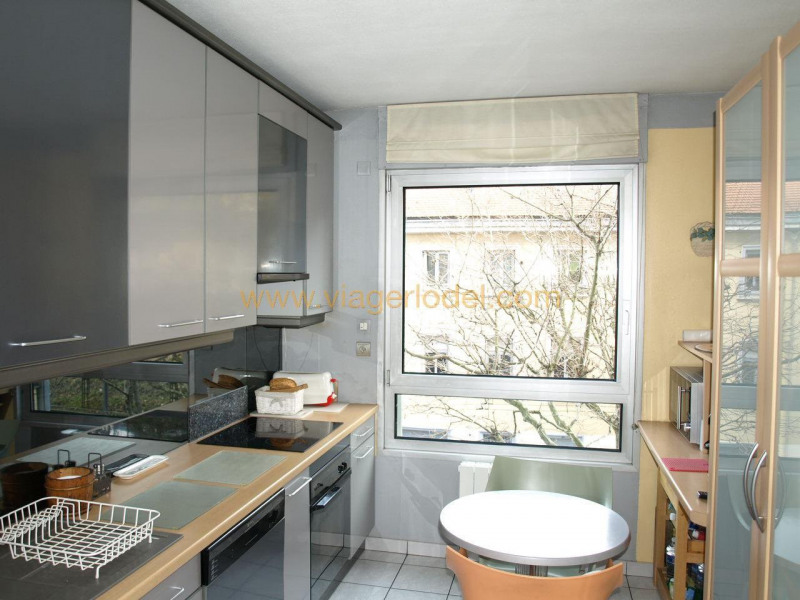 Life annuity apartment Saint-étienne 99 000€ - Picture 5