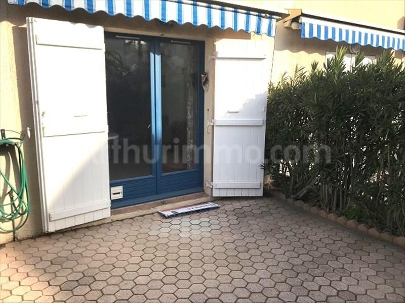 Vente maison / villa Le lavandou 194000€ - Photo 6
