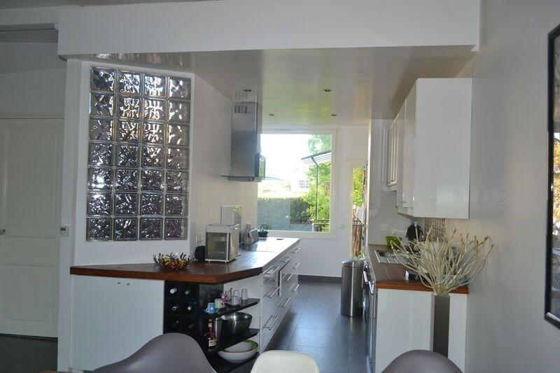 Vente maison / villa Marly-le-roi 895000€ - Photo 6
