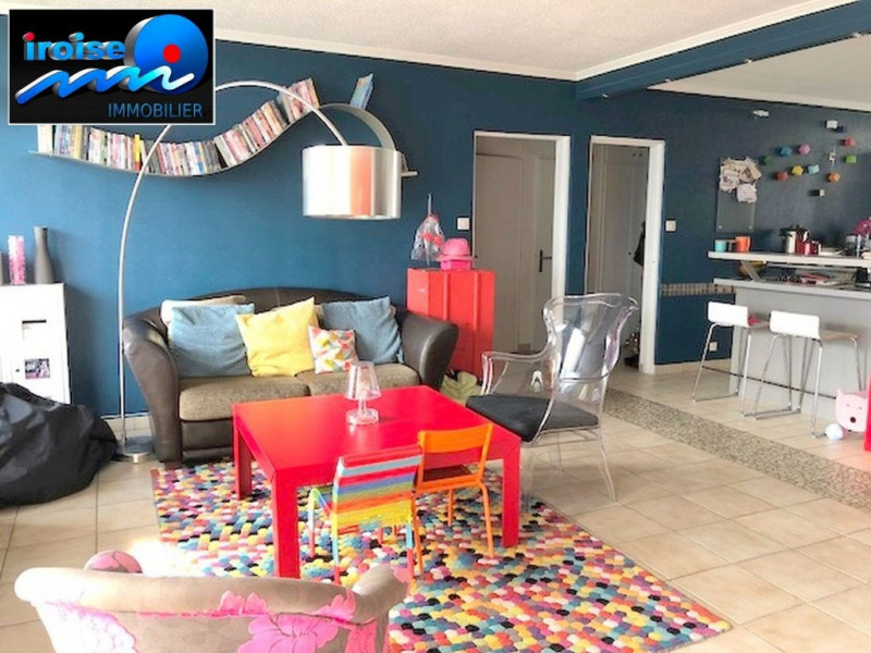 Sale apartment Brest 143900€ - Picture 5