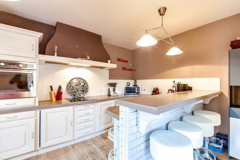Deluxe sale house / villa Chablis 583000€ - Picture 2