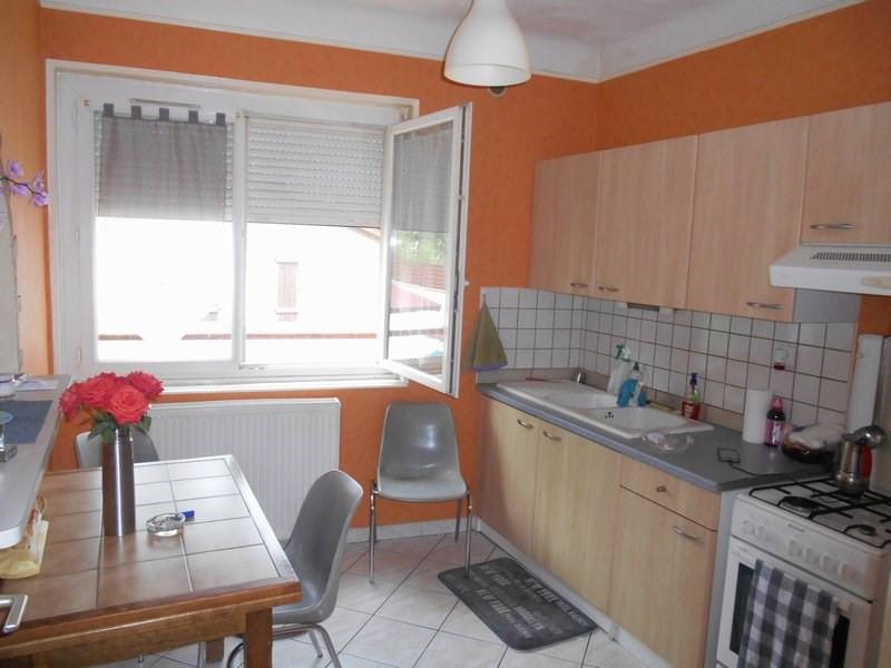 Location appartement St laurent de mure 570€ CC - Photo 6