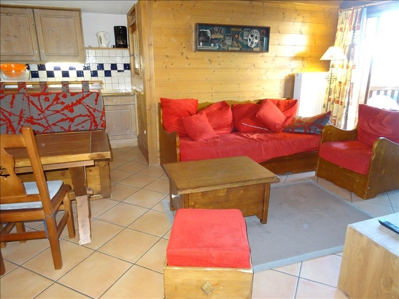 Vente de prestige appartement Les arcs 370000€ - Photo 1