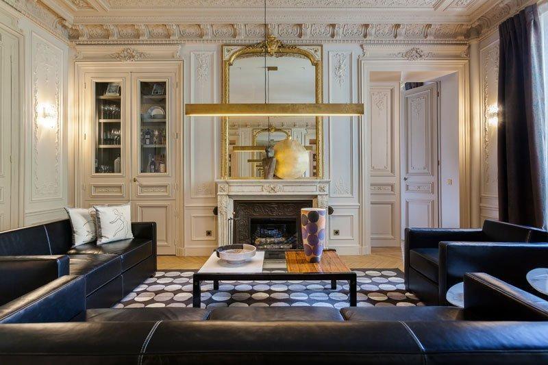 Verkoop van prestige  appartement Paris 7ème 5150000€ - Foto 1