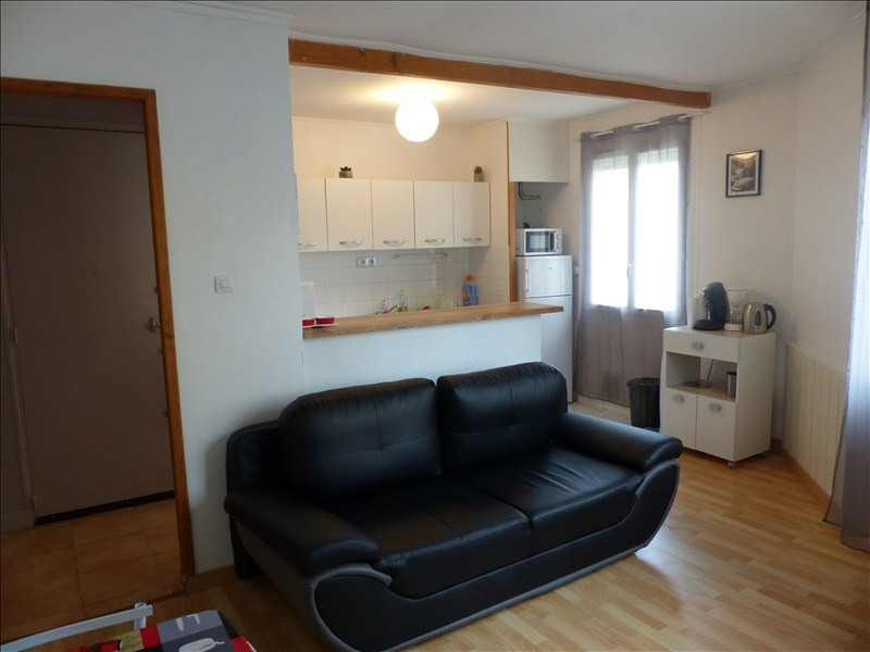Sale apartment Beziers 63 000€ - Picture 4