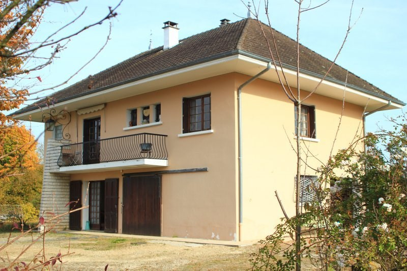 Vente maison / villa La tour du pin 225 000€ - Photo 1