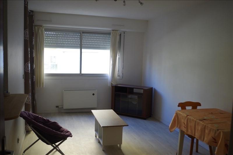 Vente appartement Pau 65800€ - Photo 1